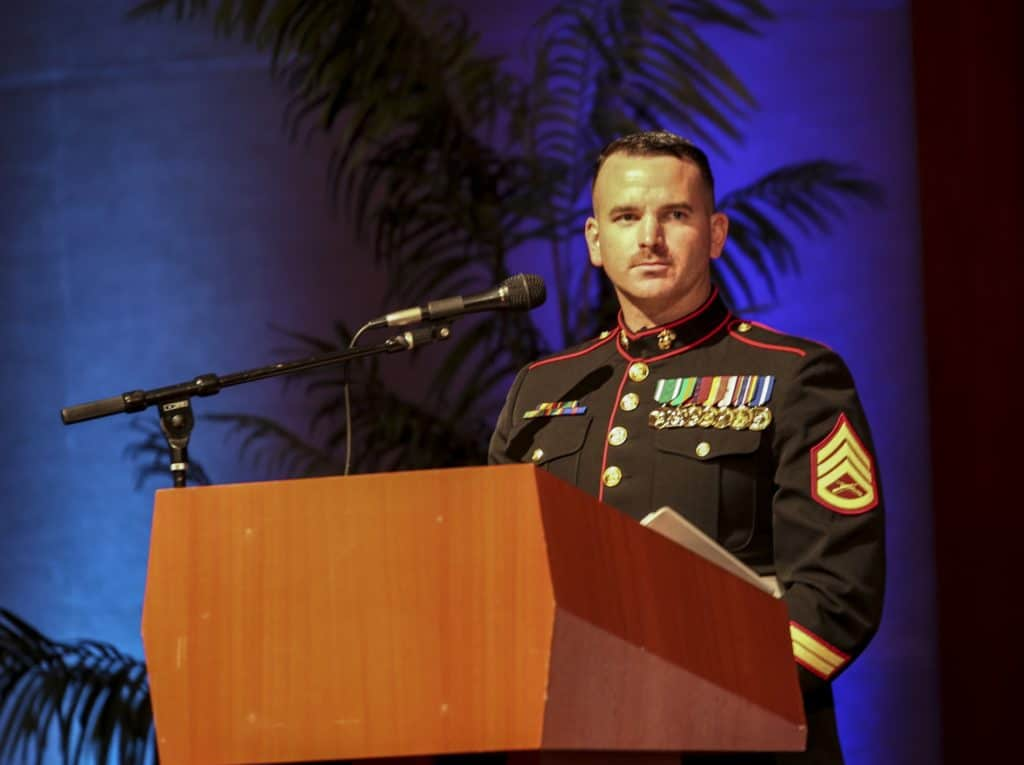 David Pere - Military Millionaire