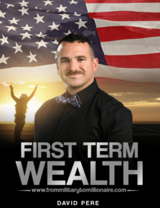 How to become a Military Millionaire!