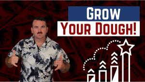 Grow Your Dough Throwdown
