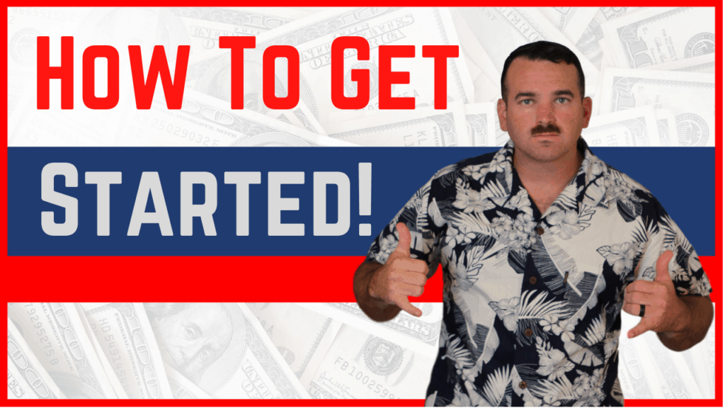 How to get started real estate investing