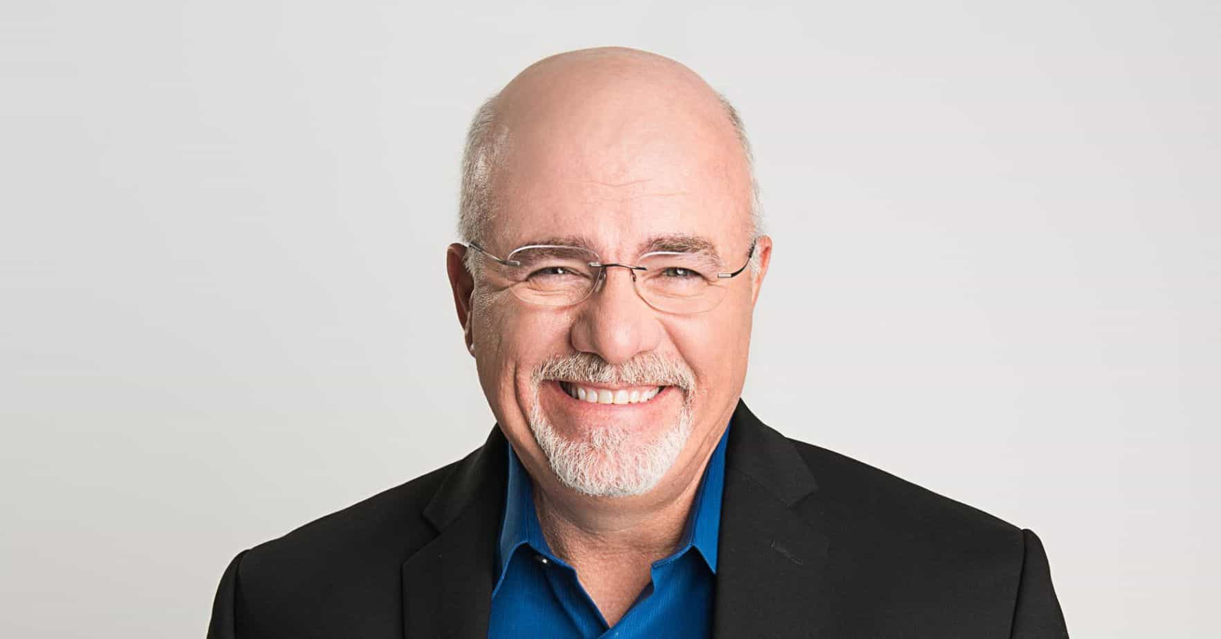 Emergency Fund Dave Ramsey