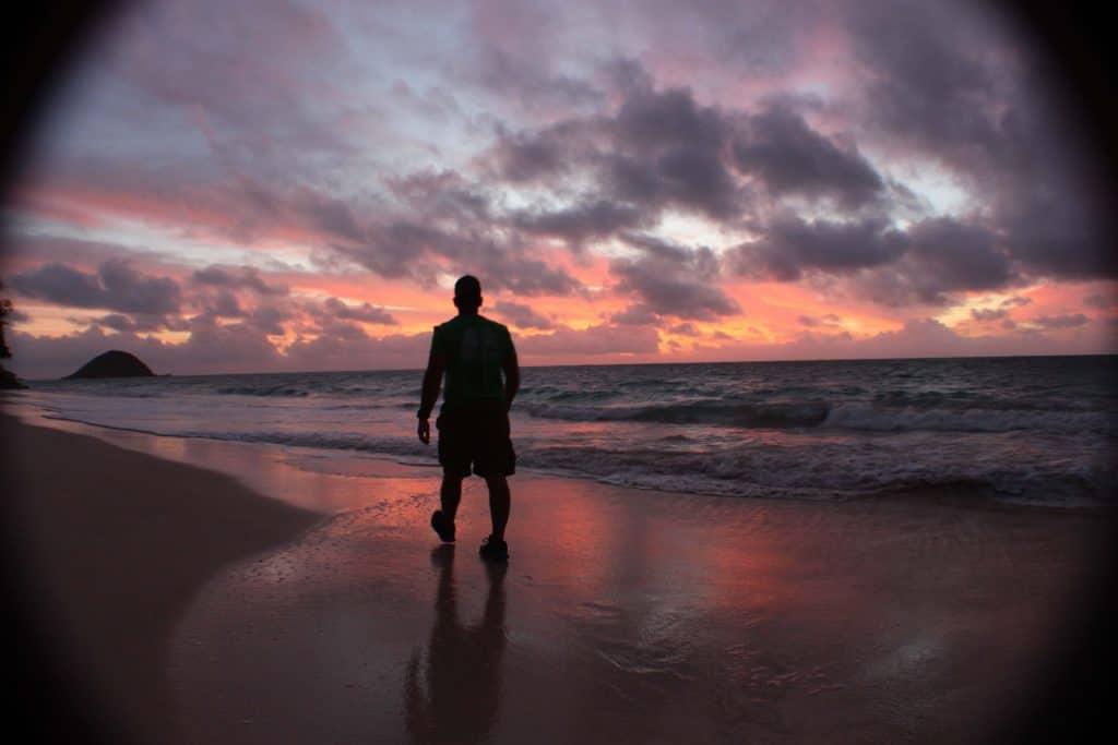 Oahu Sunrise