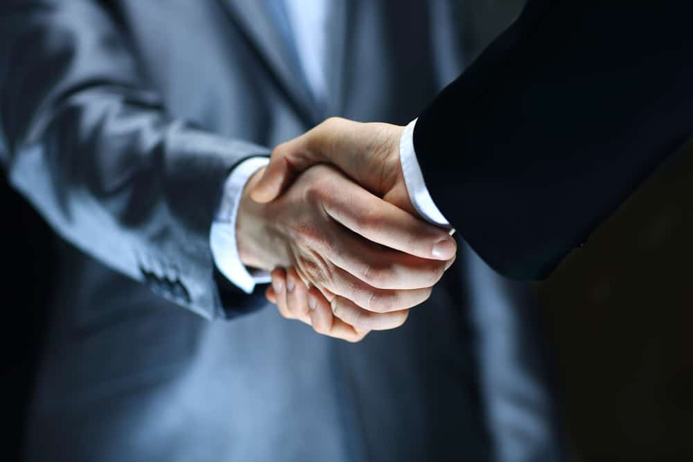 real estate investing partnerships