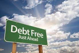 I Never Want to Be Debt Free