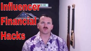 Influencer Financial Hacks