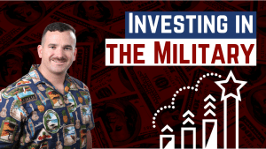 investing while in the military