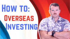 Invest in real estate from overseas