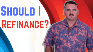 should i refinance my house?