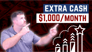 How to earn extra money in the military!