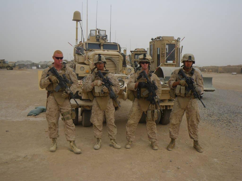 Afghanistan 2010
