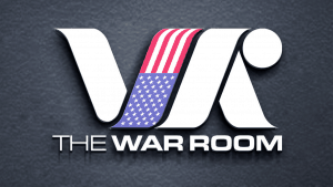 The War Room Real Estate Mastermind logo