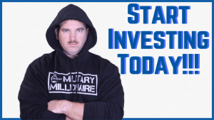 How to Start Investing Today