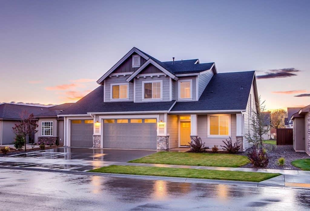 Consider investing in property
