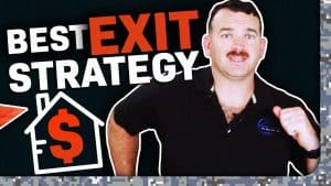 real estate exit strategies