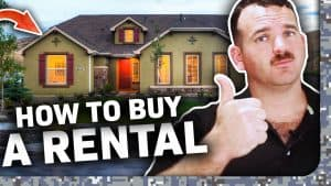 How to buy a rental