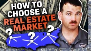 How to choose a market