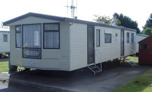 flipping mobile homes