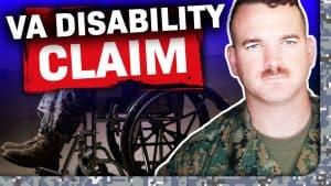 VA Disability claim
