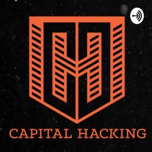 Capital Hacking - David Pere