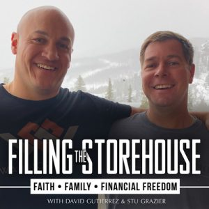 Filling The StoreHouse - David Pere