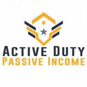 Active Duty Passive Income - David Pere
