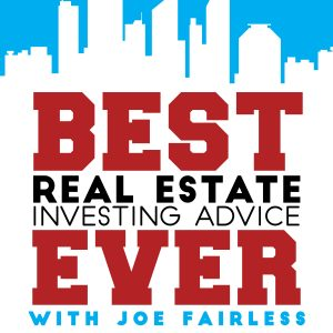 Best Ever Real Estate Investing Advice - David Pere