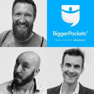 BiggerPockets Podcast Show 281 - David Pere