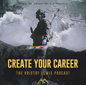 Create Your Career - David Pere