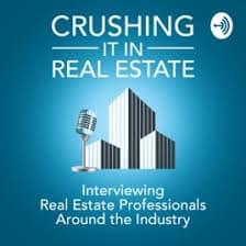 Crushing it in Real Estate - David Pere