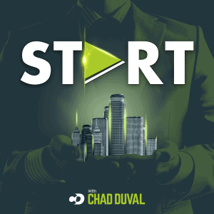 Start FM Podcast - David Pere