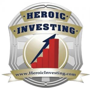 Heroic Investing - David Pere