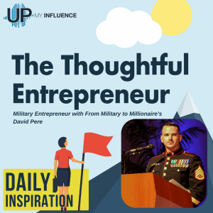 The Thoughtful Entrepreneur - David Pere