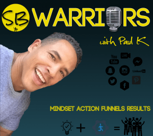 Small Business Warriors - David Pere