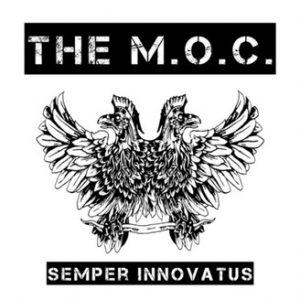The M.O.C. - David Pere