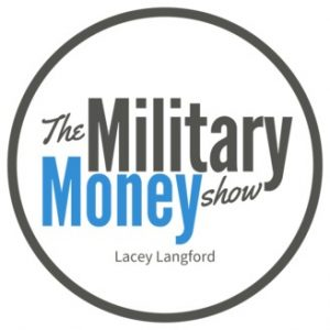 The Military Money Show - David Pere