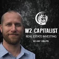 W2 Capitalist - David Pere