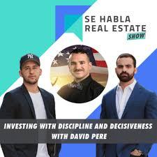 Se Habla Real Estate Show - David Pere