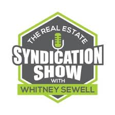 The Real Estate Syndication Show - David Pere