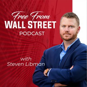 Free From Wall Street - David Pere