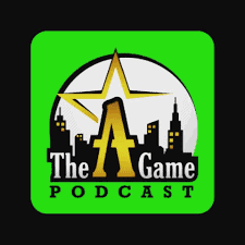 The A Game Podcast - David Pere