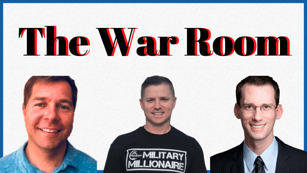 The War Room Mastermind Podcast