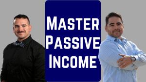 Dustin Heiner on The Military Millionaire Podcast