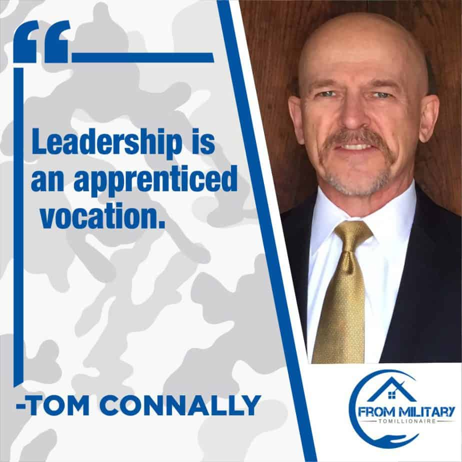 Tom Connally Quote Card