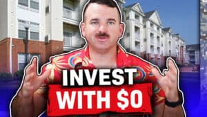 How To Start Investing in Real Estate With No Money