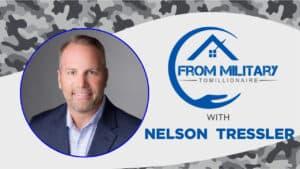 Nelson Tressler