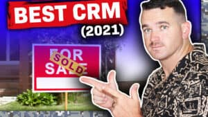 best real estate CRM in 2021