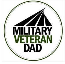 Military Veteran Dad