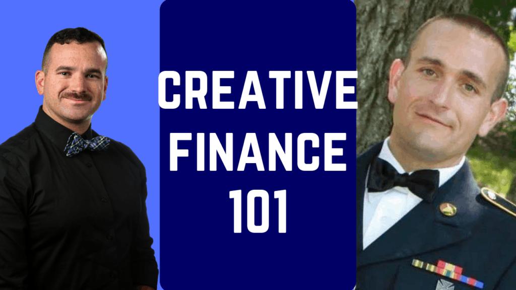 Zack Kram on The Military Millionaire Podcast