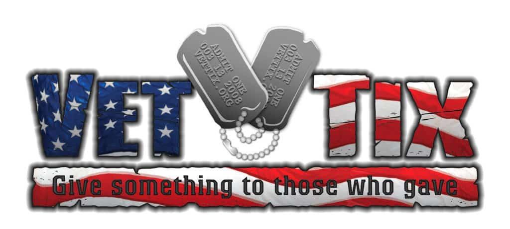 Vet Tix – Free Tickets for Veterans