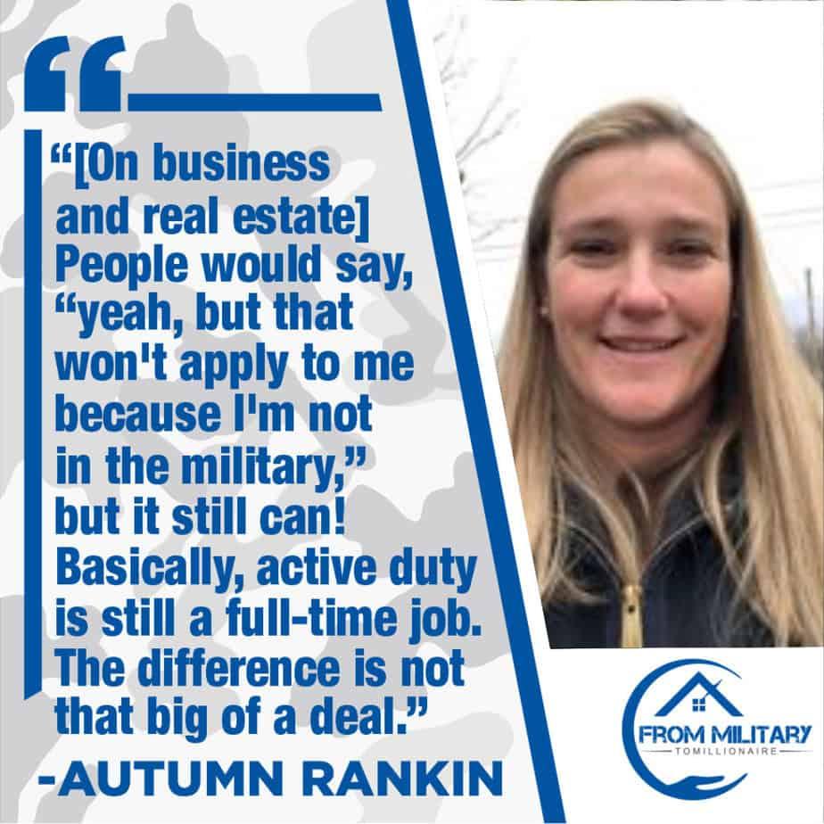 Autumn Rankin quote